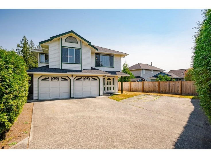 5220 197A STREET - Langley City House/Single Family for sale, 4 Bedrooms (R2601714)