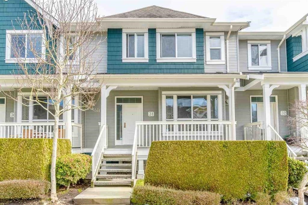 31 5999 ANDREWS ROAD - Steveston South Townhouse for sale, 4 Bedrooms (R2601743)