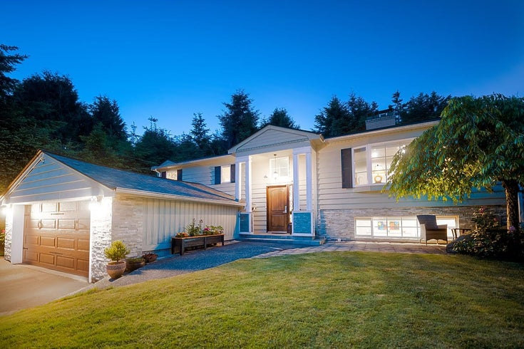 4095 RIPPLE ROAD - Bayridge House/Single Family for sale, 5 Bedrooms (R2601744)