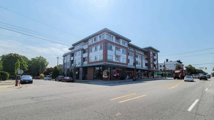 PH10 202 E 24TH AVENUE - Main Apartment/Condo for sale, 1 Bedroom (R2601755)