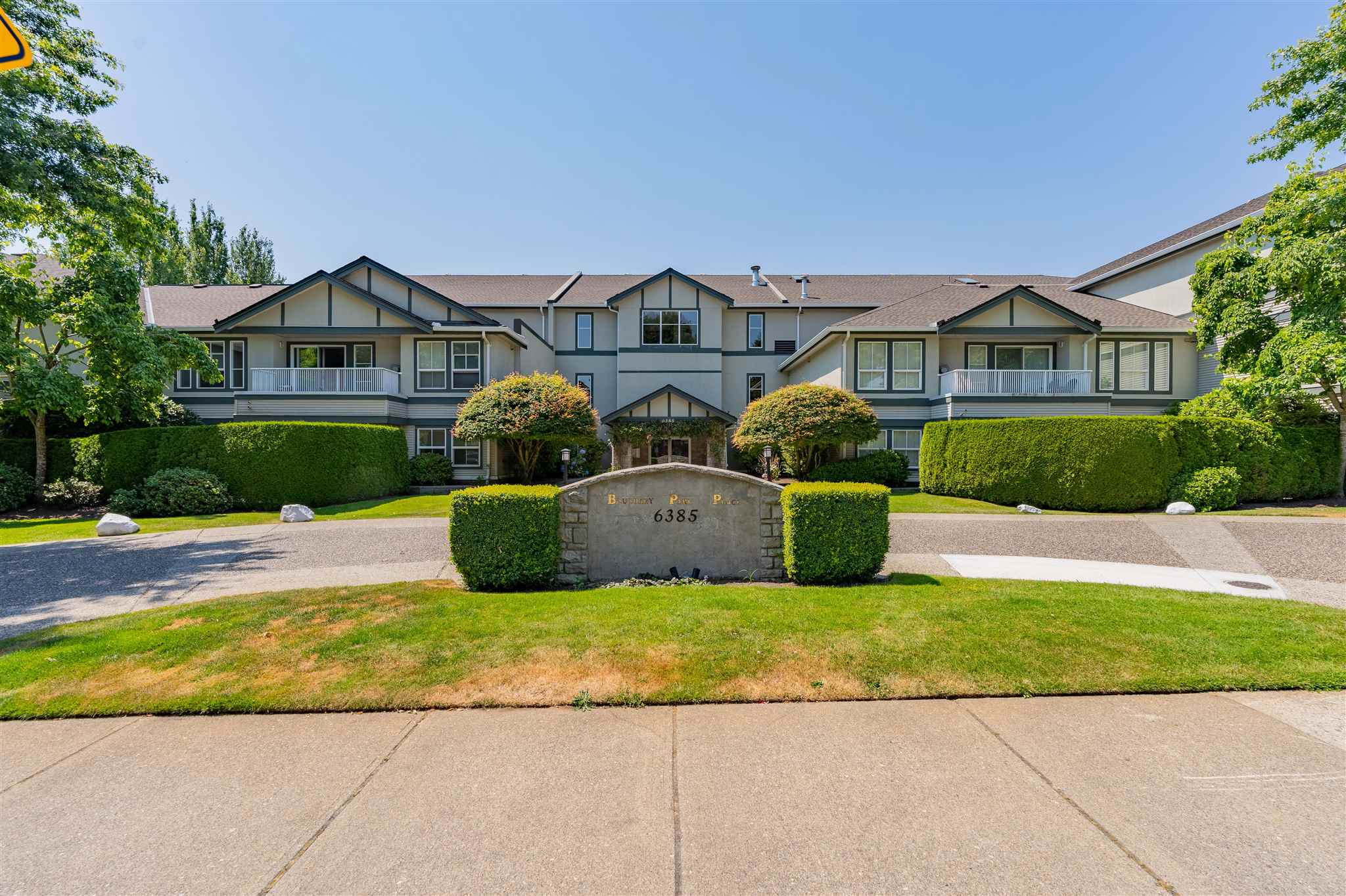 112 6385 121 STREET - Panorama Ridge Apartment/Condo for sale, 2 Bedrooms (R2601781) - #1