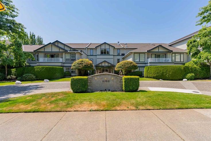 112 6385 121 STREET - Panorama Ridge Apartment/Condo for sale, 2 Bedrooms (R2601781)