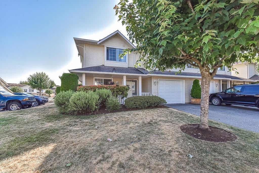 17 31255 UPPER MACLURE ROAD - Abbotsford West Townhouse for sale, 3 Bedrooms (R2601804) - #1