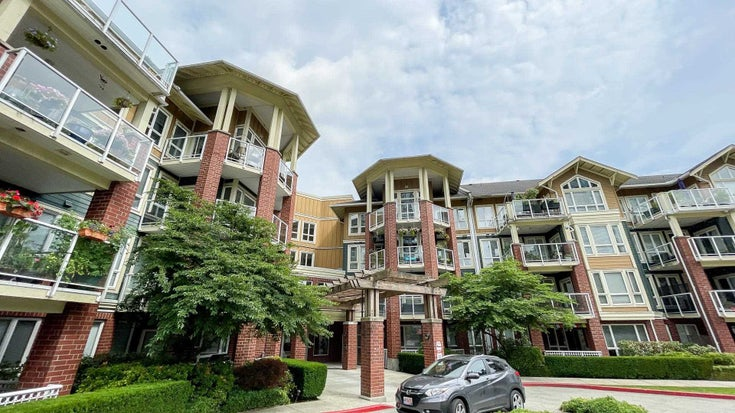 313 14 E ROYAL AVENUE - Fraserview NW Apartment/Condo for sale, 2 Bedrooms (R2601850)