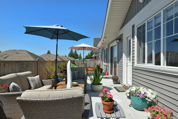 5672 PARTRIDGE WAY - Sechelt District House/Single Family for sale, 3 Bedrooms (R2601856)