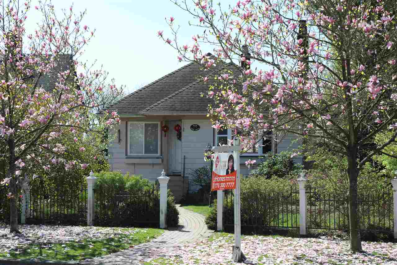 928 PARK DRIVE - Marpole House/Single Family for sale, 3 Bedrooms (R2601861)