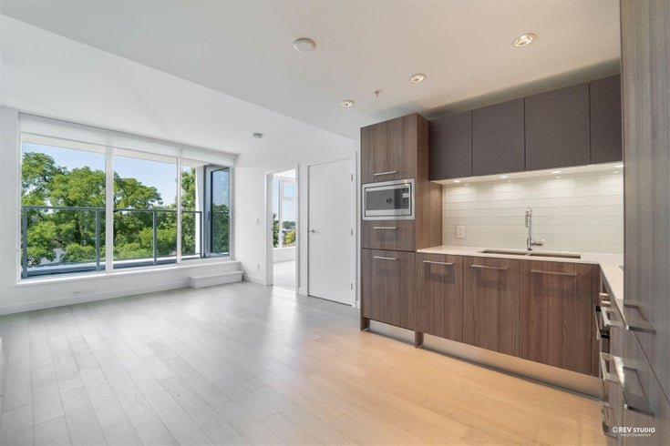 621 2220 KINGSWAY - Victoria VE Apartment/Condo for sale, 1 Bedroom (R2601867)