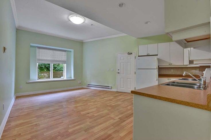 2114 TRIUMPH STREET - Hastings Apartment/Condo for sale, 1 Bedroom (R2601886)