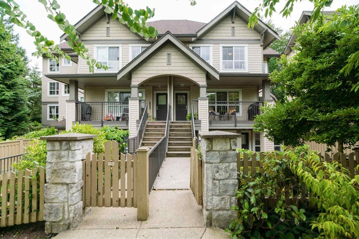 1139 ROSS ROAD - Lynn Valley Townhouse for sale, 3 Bedrooms (R2601894)