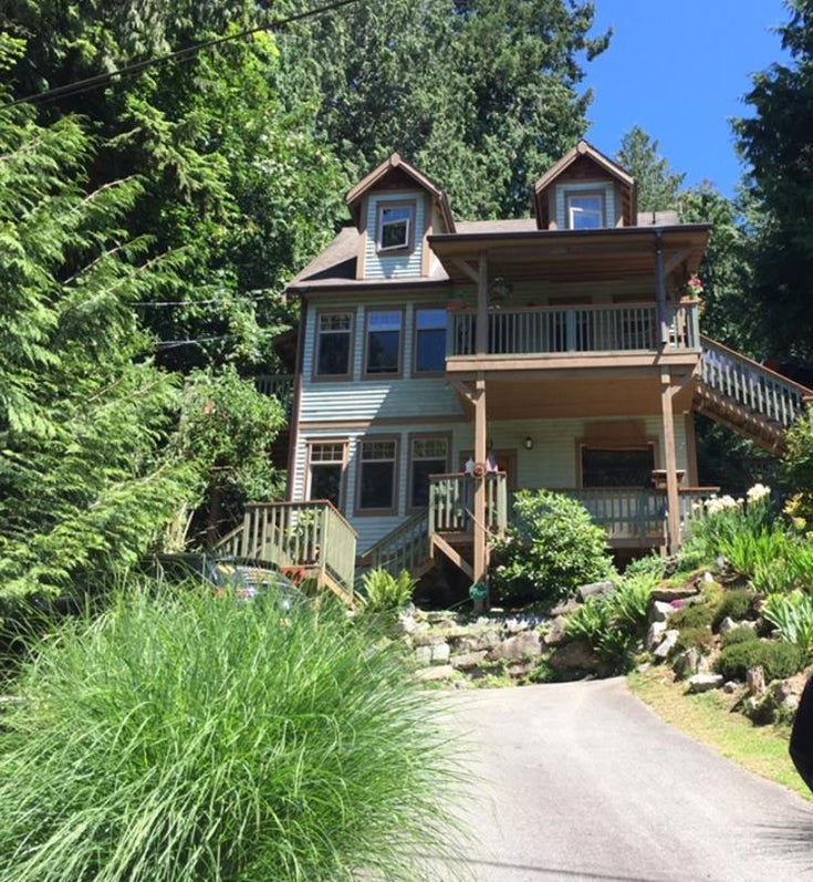 12494 MALCOLM ROAD - Pender Harbour Egmont House/Single Family for sale, 4 Bedrooms (R2601902)