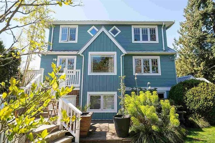 7125 BLENHEIM STREET - Southlands House/Single Family for sale, 5 Bedrooms (R2601915)