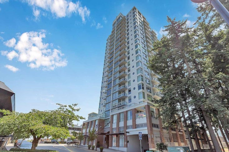 202 15152 RUSSELL AVENUE - White Rock Apartment/Condo for sale, 2 Bedrooms (R2601917)