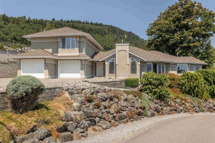 36111 SPYGLASS LANE - Abbotsford East House/Single Family for sale, 4 Bedrooms (R2601922)