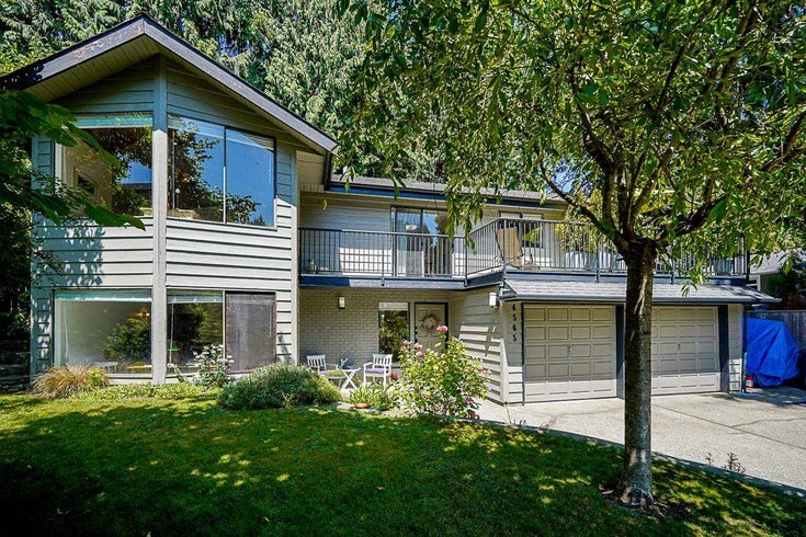 4565 PRIME PLACE - Lynn Valley House/Single Family for sale, 5 Bedrooms (R2601970)