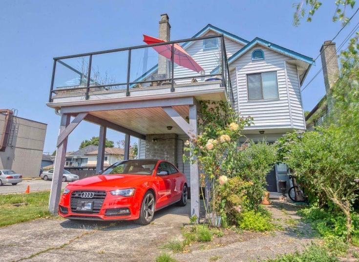 3151 CHATHAM STREET - Steveston Village House/Single Family for sale, 5 Bedrooms (R2602031)