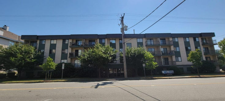 208 45744 SPADINA AVENUE - Chilliwack W Young-Well Apartment/Condo for sale, 1 Bedroom (R2602093)