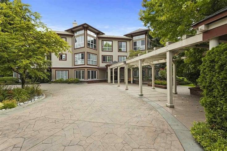 201 15342 20 AVENUE - King George Corridor Apartment/Condo for sale, 2 Bedrooms (R2602096)