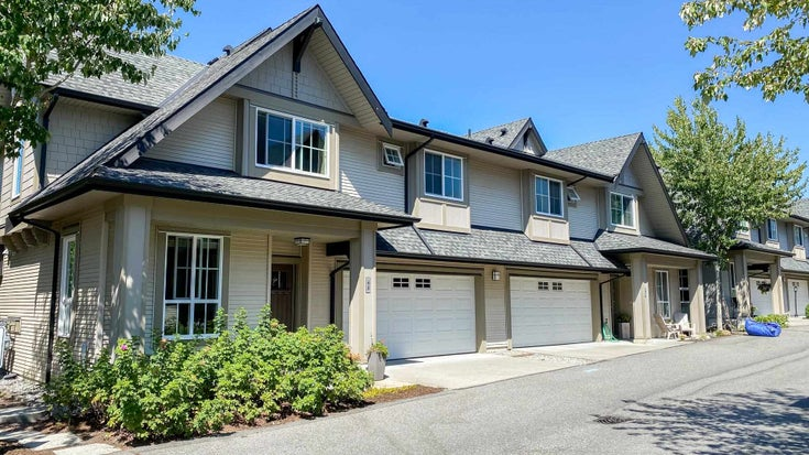 68 2501 161A STREET - Grandview Surrey Townhouse for sale, 3 Bedrooms (R2602131)