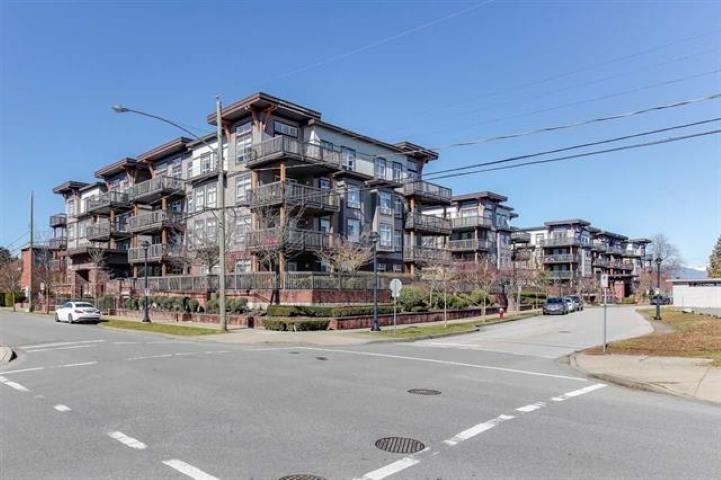 318 9233 FERNDALE ROAD - McLennan North Apartment/Condo for sale, 3 Bedrooms (R2602137)