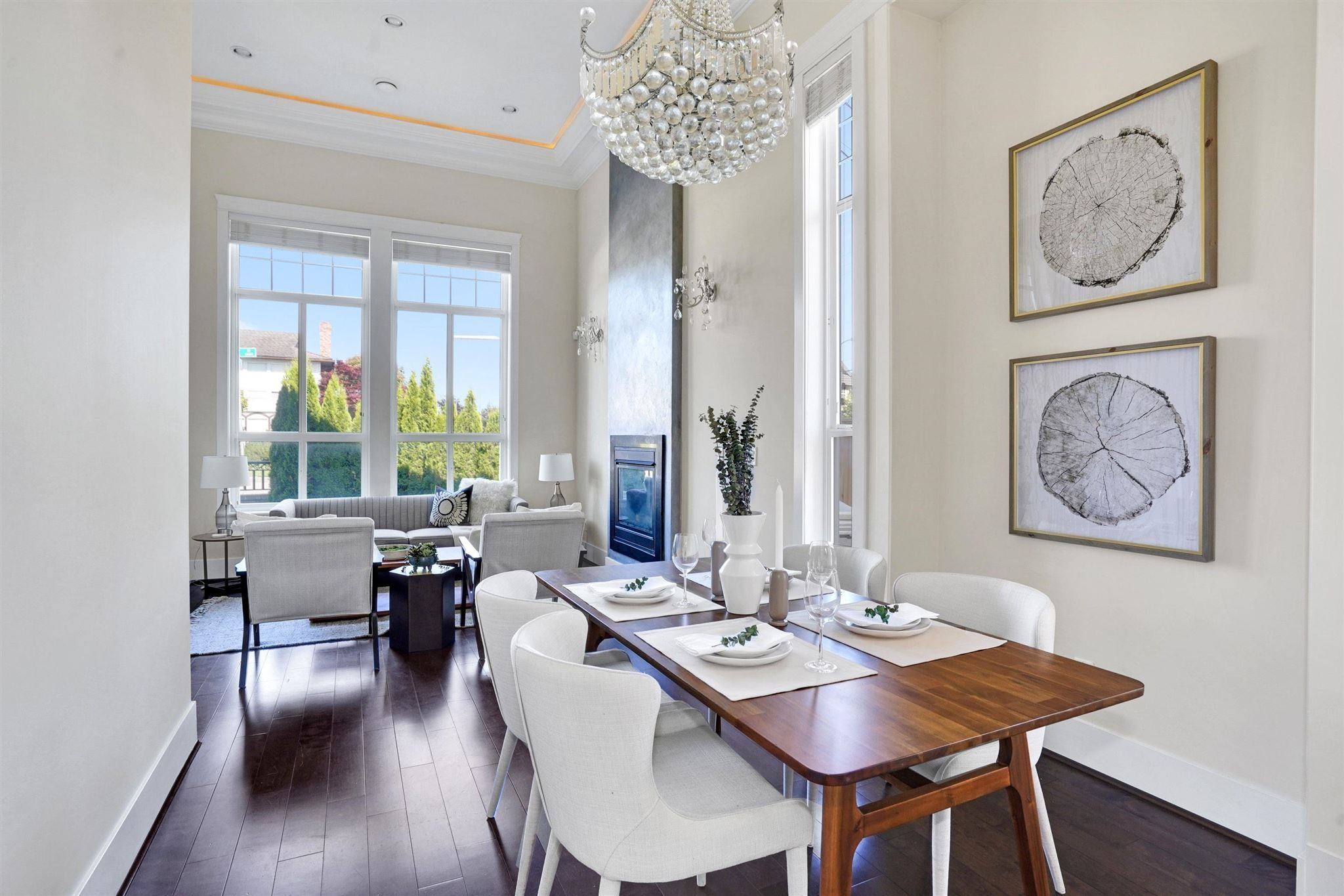8899 ASH STREET - Garden City House/Single Family for sale, 5 Bedrooms (R2602142)