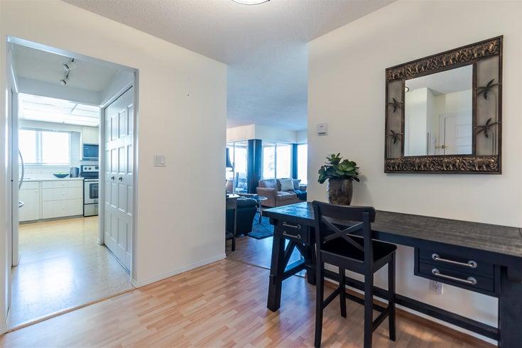 302 1390 MARTIN STREET - White Rock Apartment/Condo for sale, 2 Bedrooms (R2602177)