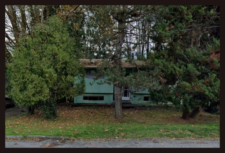 2796 FAIRLANE STREET - Central Abbotsford House/Single Family for sale, 4 Bedrooms (R2602185)