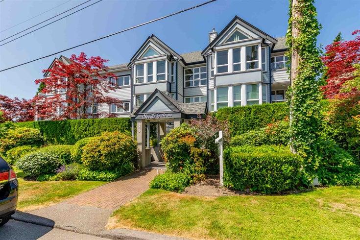 301 1323 MERKLIN STREET - White Rock Apartment/Condo for sale, 2 Bedrooms (R2602198)