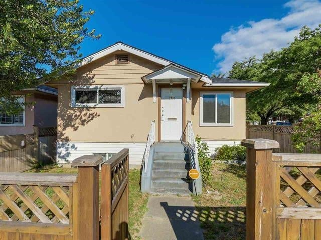 3592 KNIGHT STREET - Knight House/Single Family for sale, 4 Bedrooms (R2602203)