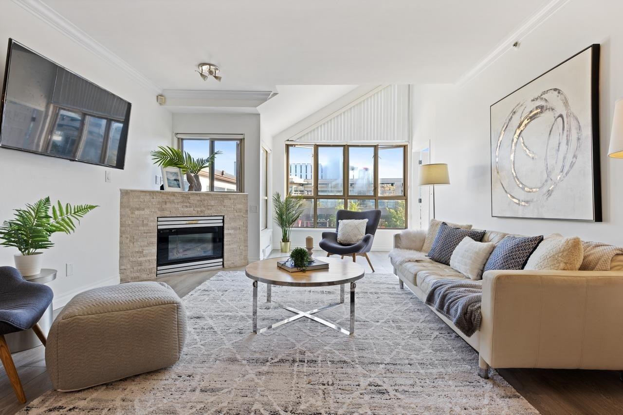 101 1871 MARINE DRIVE - Ambleside Apartment/Condo for sale, 2 Bedrooms (R2602204) - #1