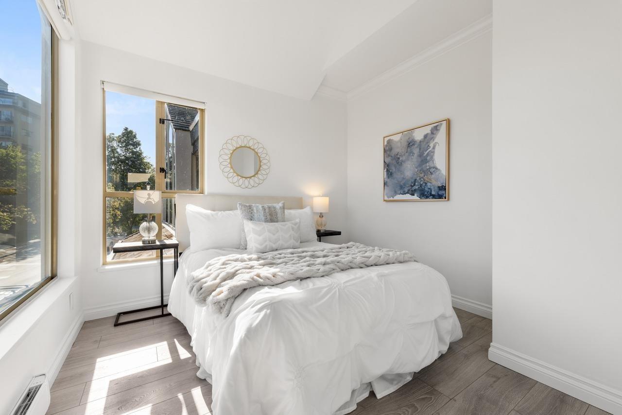 101 1871 MARINE DRIVE - Ambleside Apartment/Condo for sale, 2 Bedrooms (R2602204) - #10