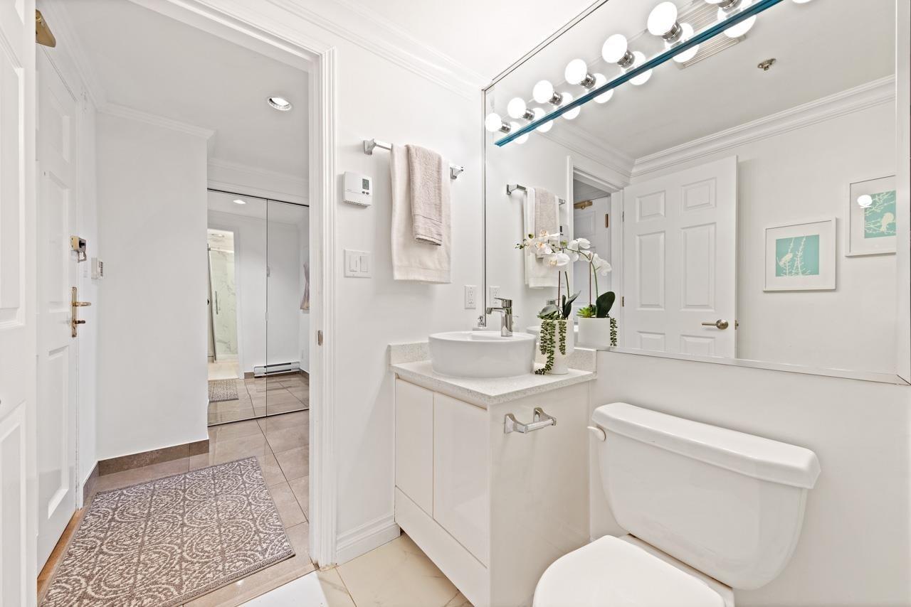 101 1871 MARINE DRIVE - Ambleside Apartment/Condo for sale, 2 Bedrooms (R2602204) - #13