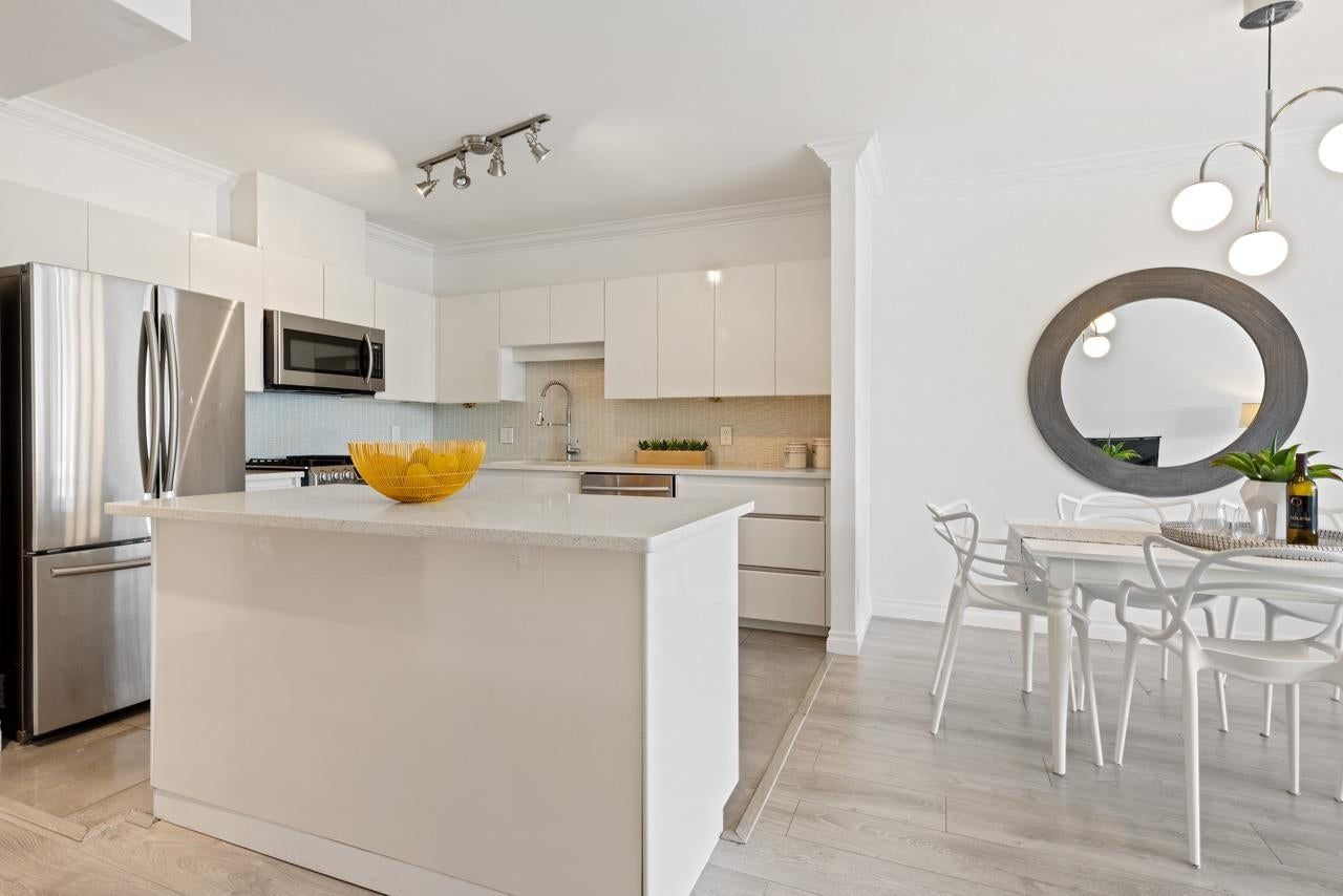 101 1871 MARINE DRIVE - Ambleside Apartment/Condo for sale, 2 Bedrooms (R2602204) - #20