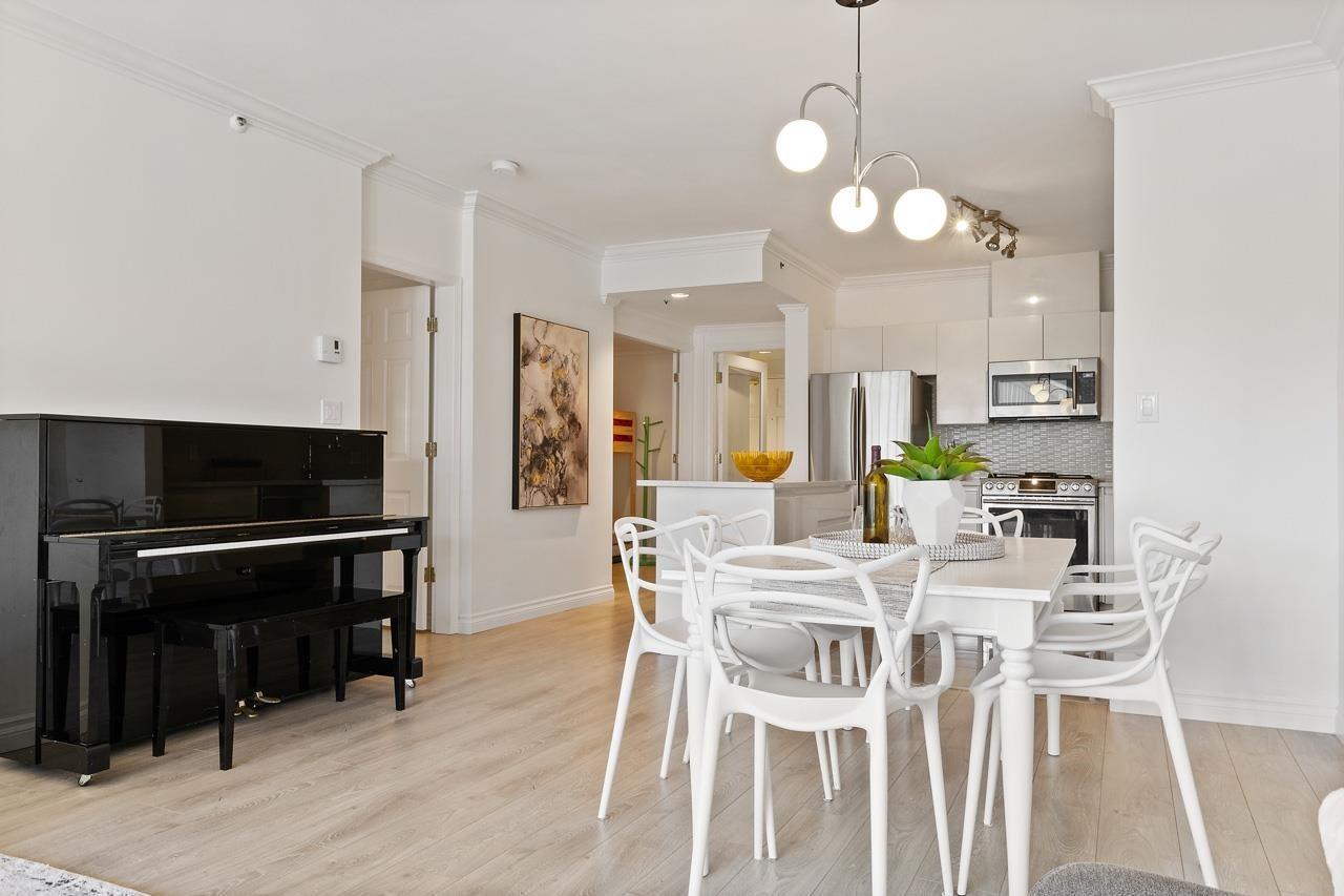 101 1871 MARINE DRIVE - Ambleside Apartment/Condo for sale, 2 Bedrooms (R2602204) - #30