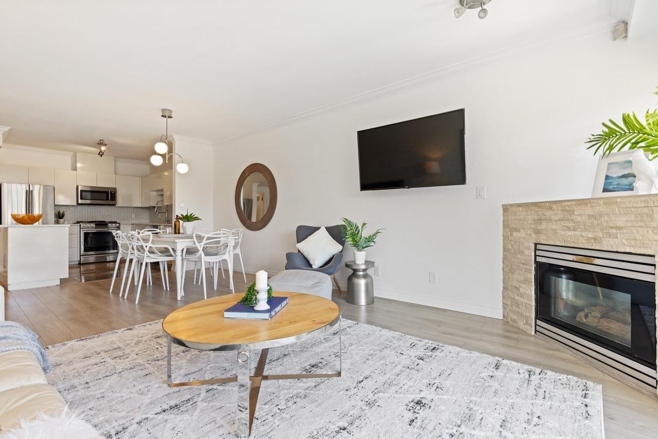 101 1871 MARINE DRIVE - Ambleside Apartment/Condo for sale, 2 Bedrooms (R2602204) - #31