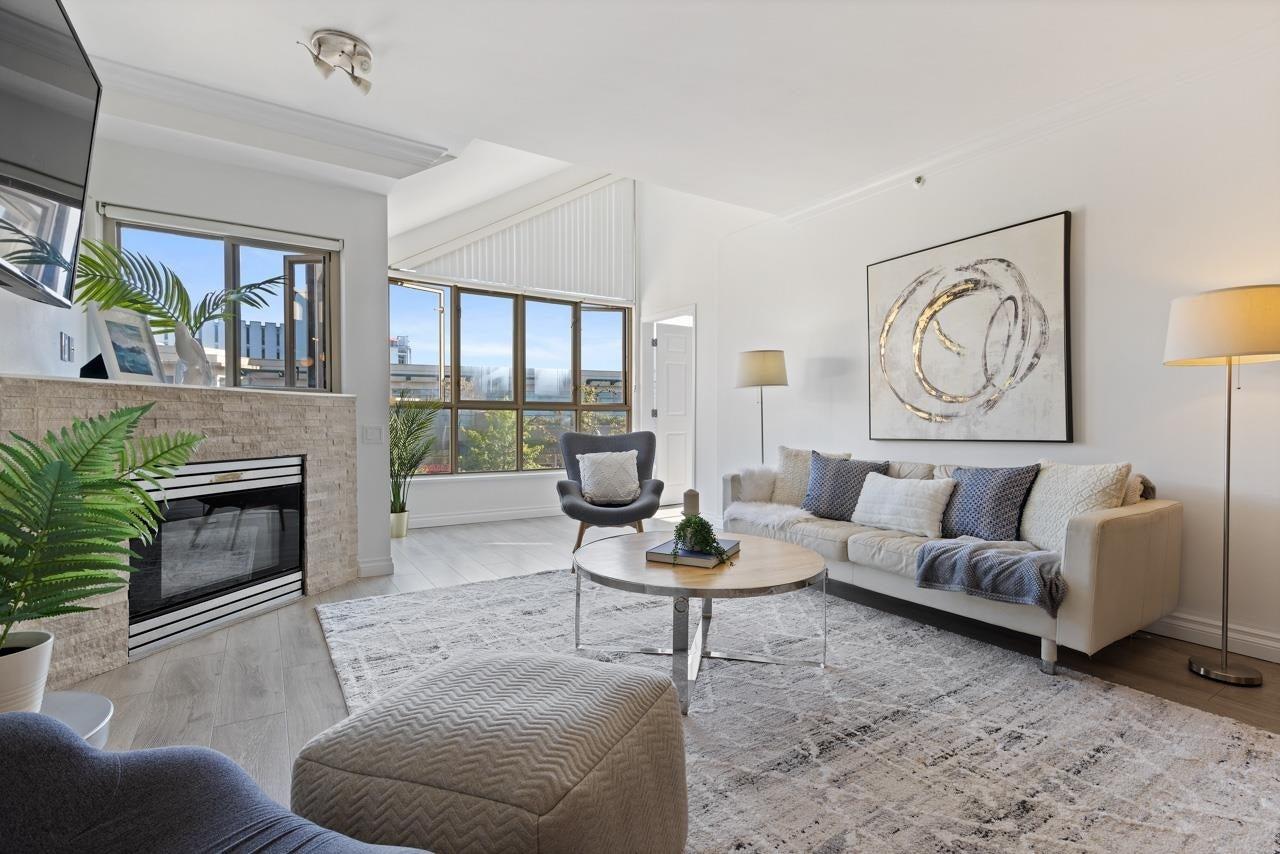 101 1871 MARINE DRIVE - Ambleside Apartment/Condo for sale, 2 Bedrooms (R2602204) - #34