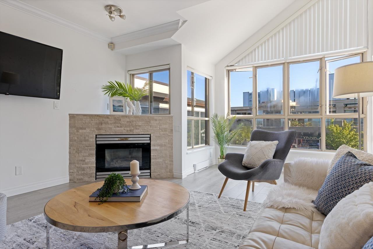 101 1871 MARINE DRIVE - Ambleside Apartment/Condo for sale, 2 Bedrooms (R2602204) - #4