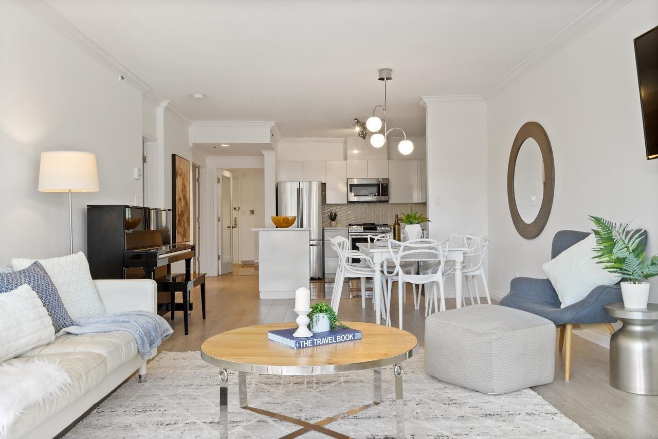 101 1871 MARINE DRIVE - Ambleside Apartment/Condo for sale, 2 Bedrooms (R2602204) - #6