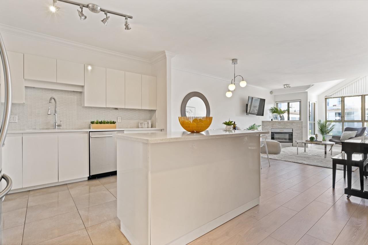 101 1871 MARINE DRIVE - Ambleside Apartment/Condo for sale, 2 Bedrooms (R2602204) - #7