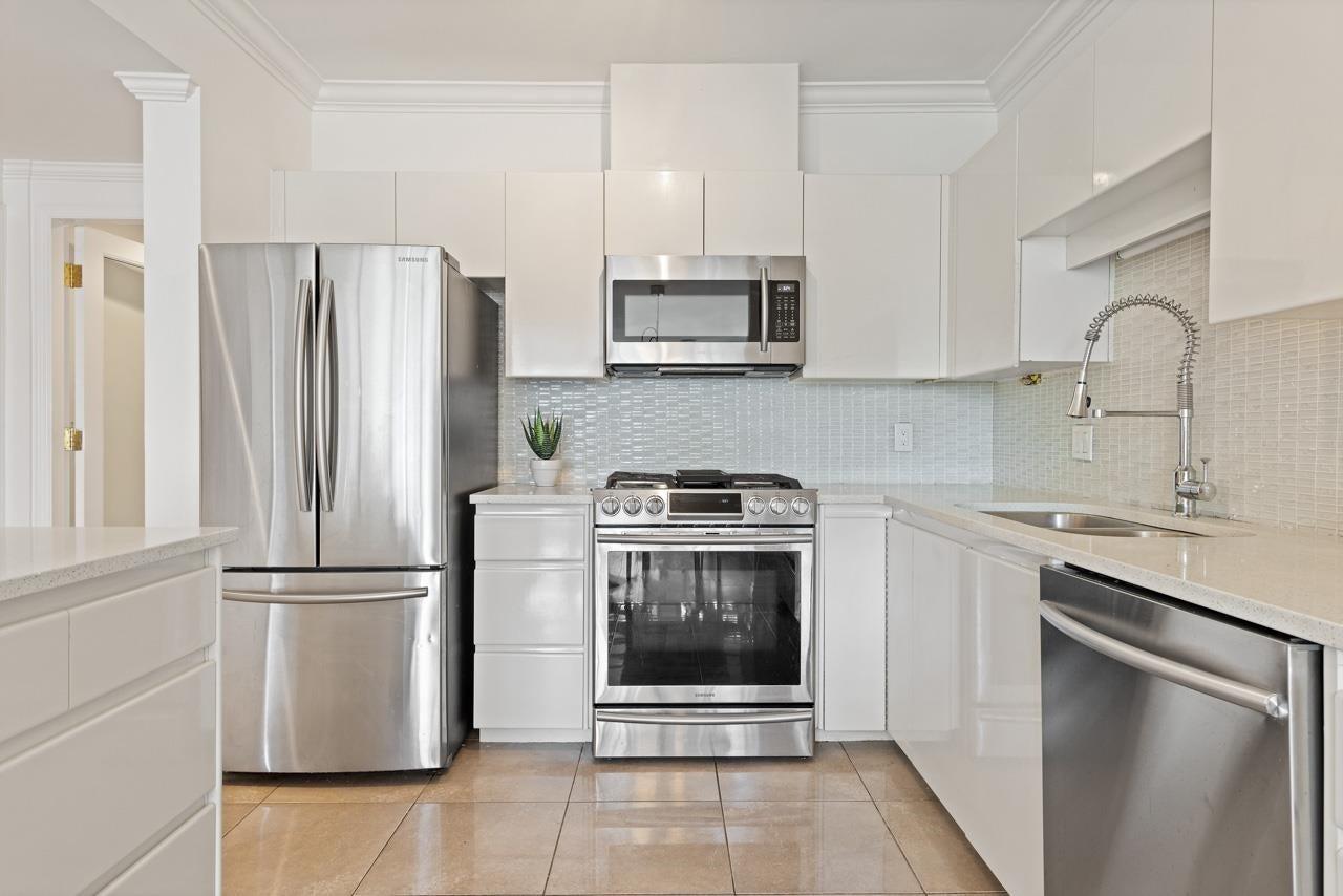 101 1871 MARINE DRIVE - Ambleside Apartment/Condo for sale, 2 Bedrooms (R2602204) - #8