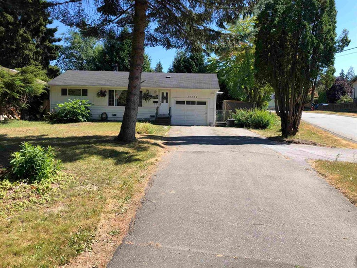 20754 48 AVENUE - Langley City House/Single Family for sale, 3 Bedrooms (R2602205)