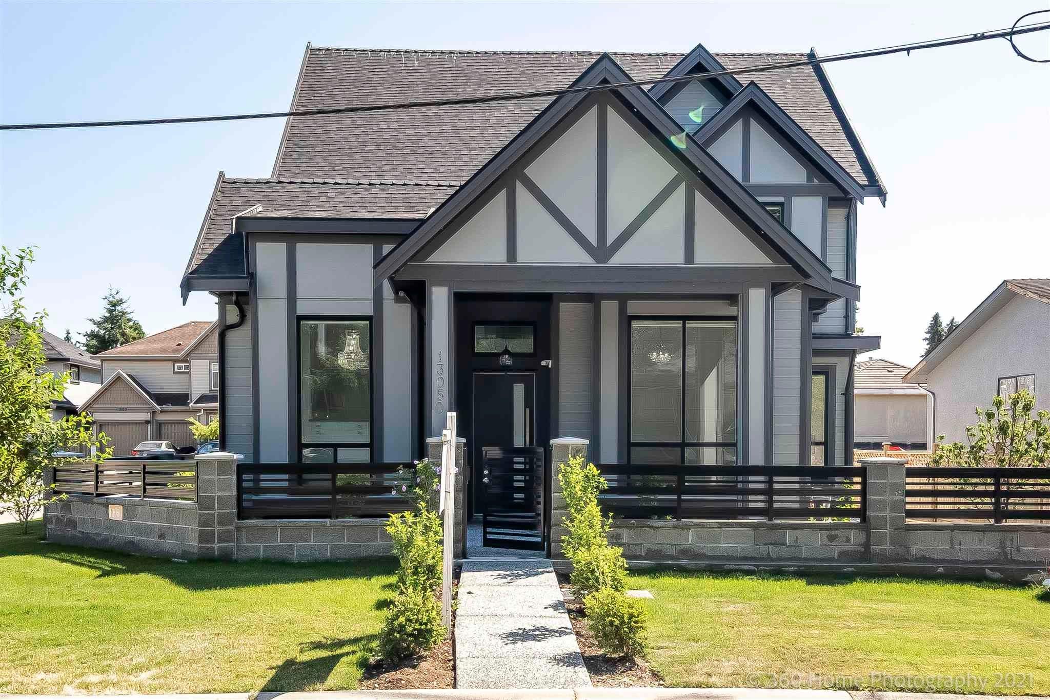 13050 101B AVENUE - Cedar Hills House/Single Family for sale, 5 Bedrooms (R2602208)