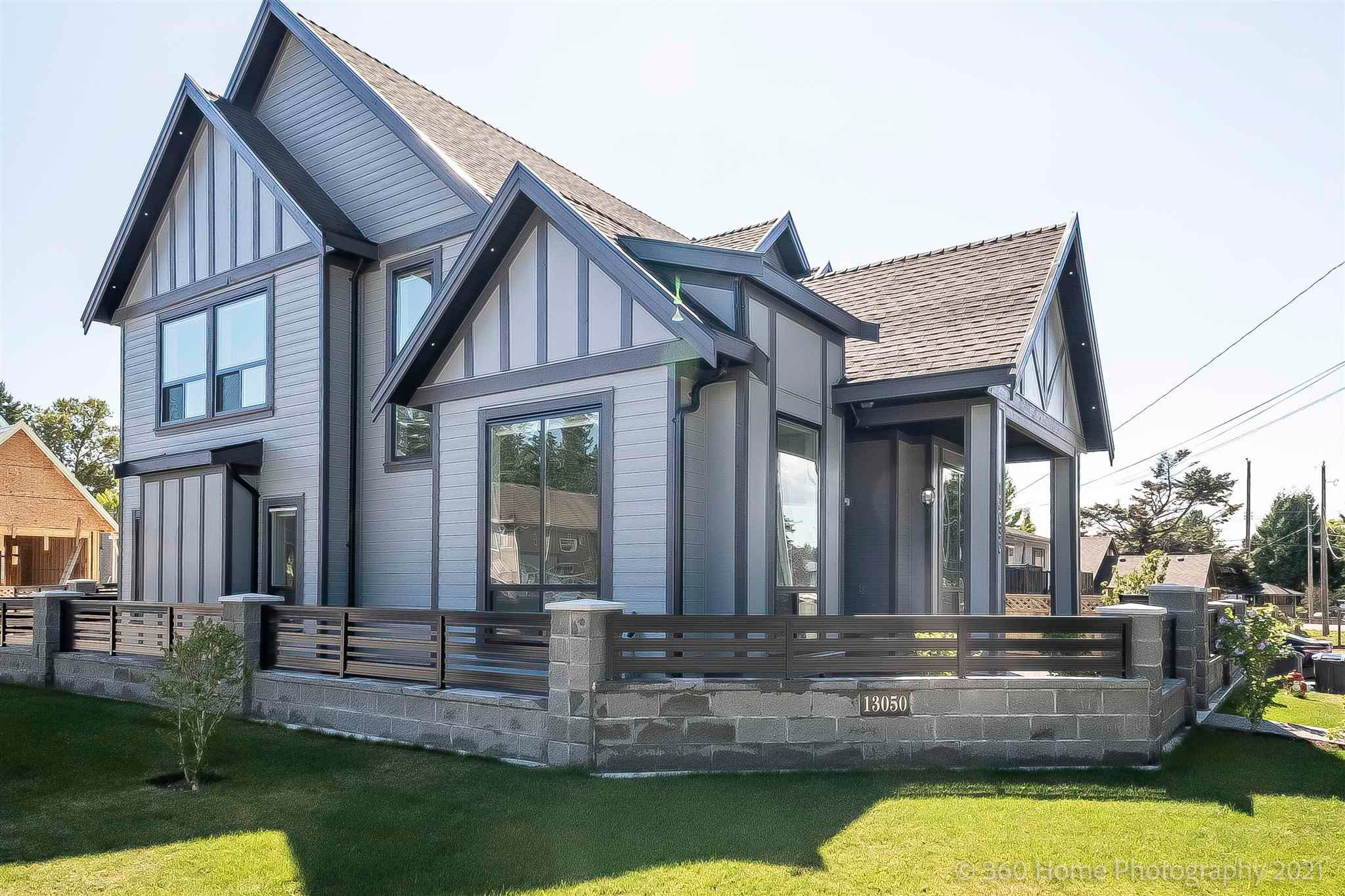 13050 101B AVENUE - Cedar Hills House/Single Family for sale, 5 Bedrooms (R2602208) - #2