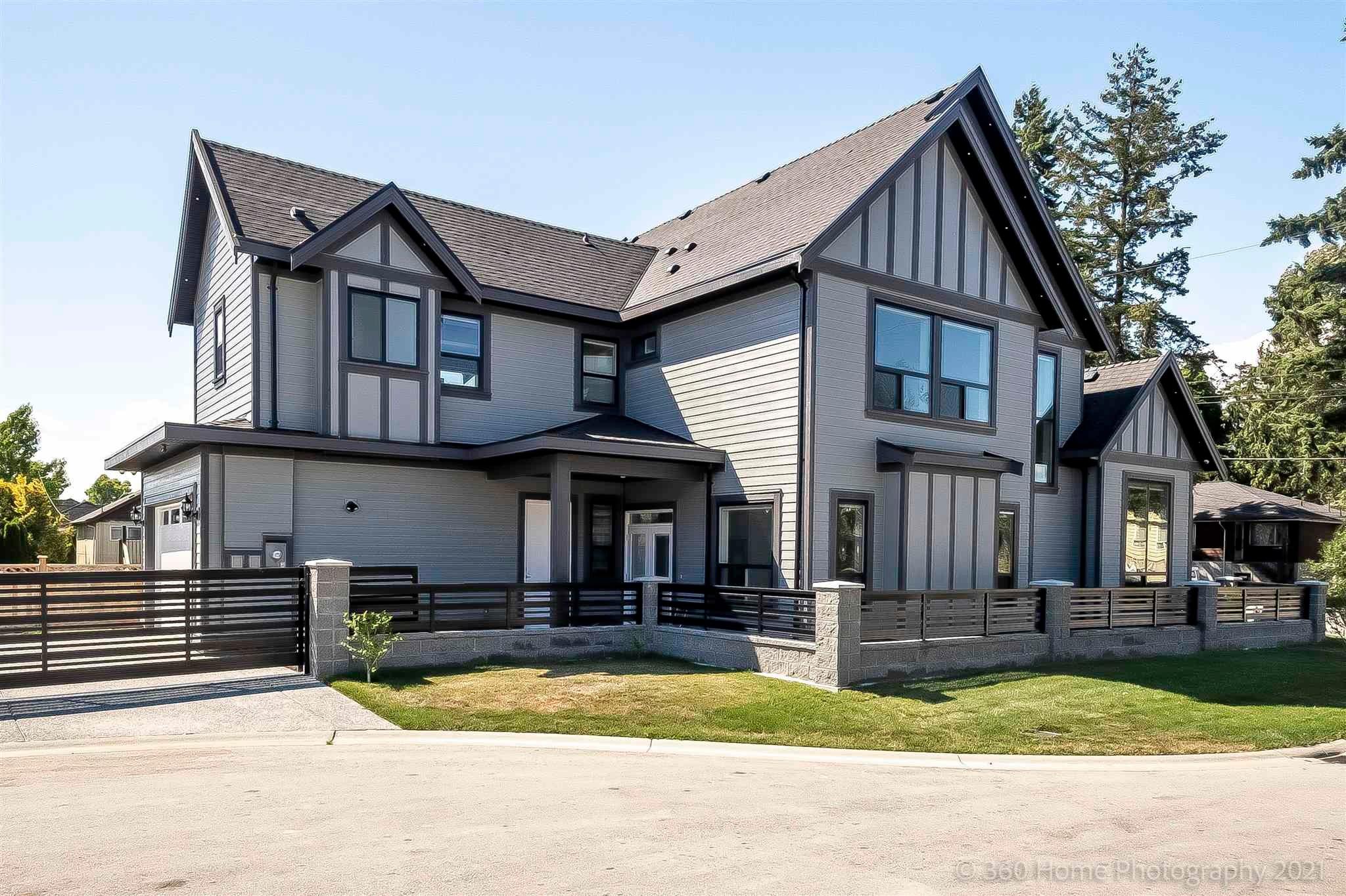 13050 101B AVENUE - Cedar Hills House/Single Family for sale, 5 Bedrooms (R2602208) - #3