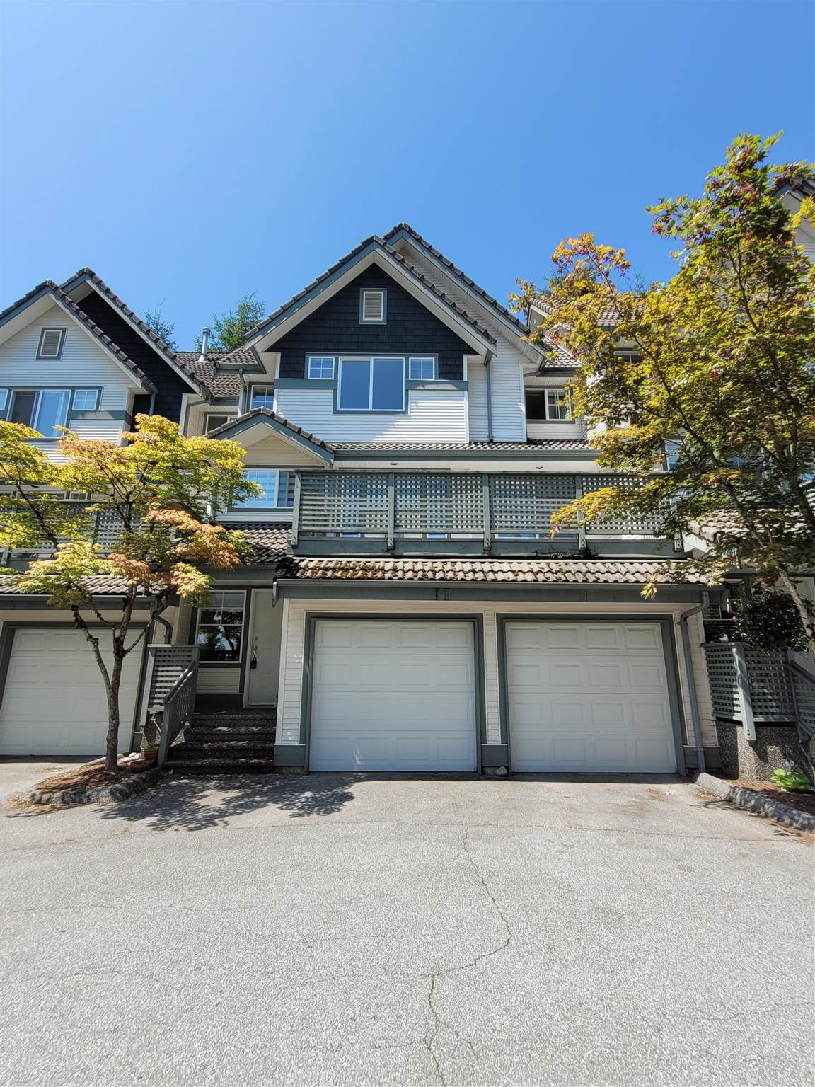 2 2382 PARKWAY BOULEVARD - Westwood Plateau Townhouse for sale, 3 Bedrooms (R2602210) - #1