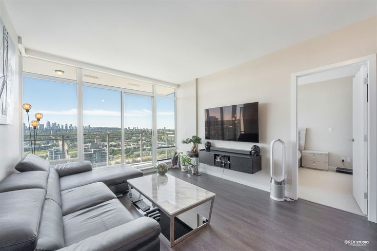 2509 4485 SKYLINE DRIVE - Brentwood Park Apartment/Condo for sale, 2 Bedrooms (R2602221)