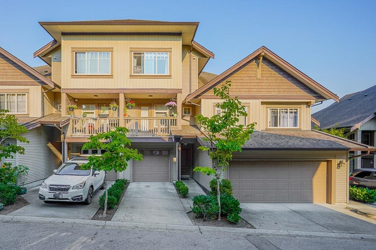 18 6238 192 STREET - Cloverdale BC Townhouse for sale, 3 Bedrooms (R2602232)