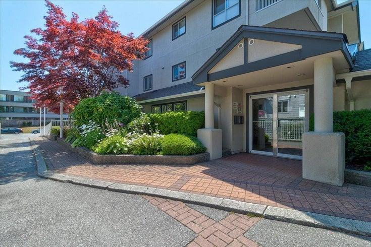 302 15272 20 AVENUE - King George Corridor Apartment/Condo for sale, 2 Bedrooms (R2602233)