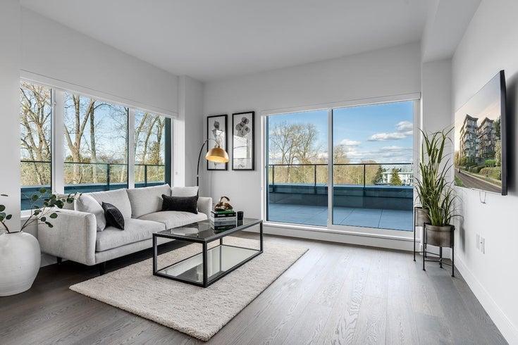 306 477 W 59TH AVENUE - Marpole Apartment/Condo for sale, 1 Bedroom (R2602245)