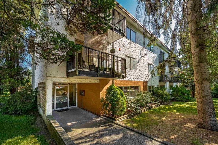 57 2002 ST JOHNS STREET - Port Moody Centre Apartment/Condo for sale, 1 Bedroom (R2602252)