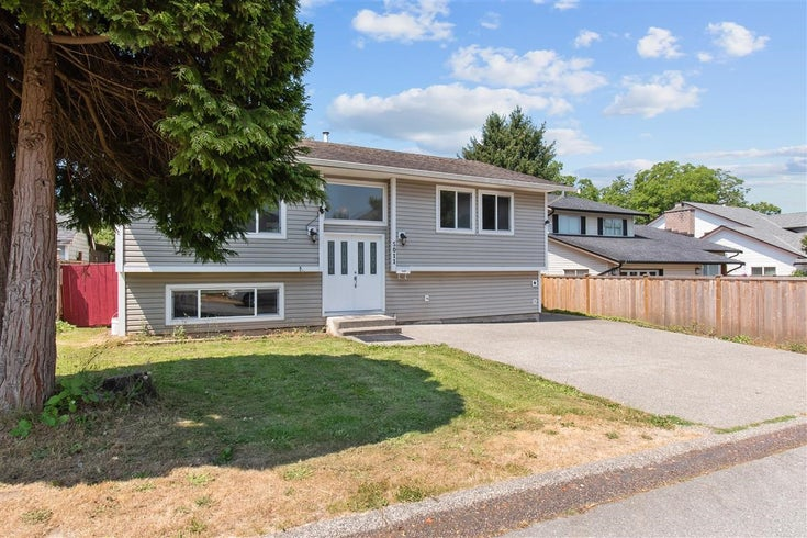 5011 200A STREET - Langley City House/Single Family for sale, 5 Bedrooms (R2602254)